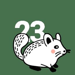 23. tjedan trudnoće