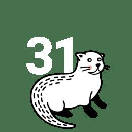 31. tjedan trudnoće