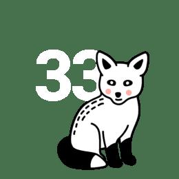 33. tjedan trudnoće