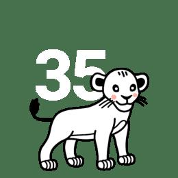 35. tjedan trudnoće